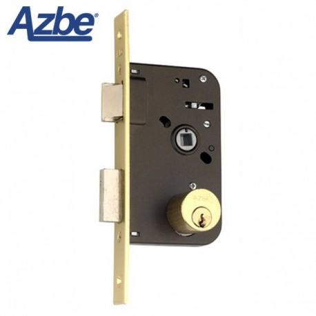 Cerradura para embutir AZBE 50
