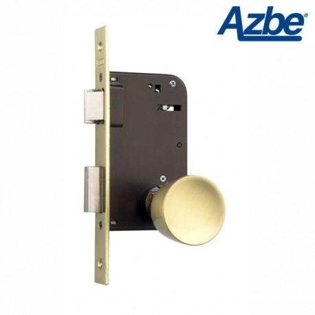 Cerradura para embutir AZBE 52
