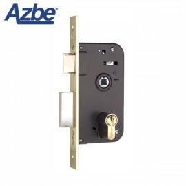 Cerradura para embutir AZBE 600