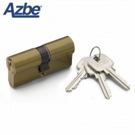 Bombin perfil europeo AZBE monoblock