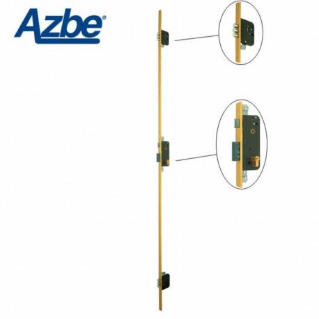 Cerradura de alta seguridad multipunto Azbe 9822