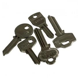 Copia de llaves de serreta