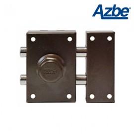 Cerrojo de seguridad para sobreponer AZBE 16