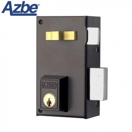Cerradura de sobreponer AZBE 56A