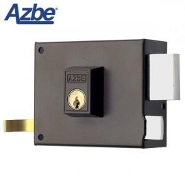 Cerradura de sobreponer AZBE 125A