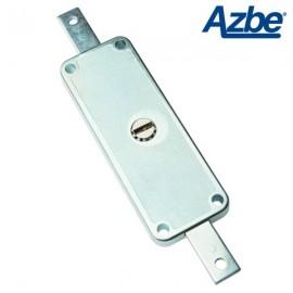 Cerradura para puertas enrrollables y basculantes AZBE 11A/HS4