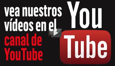 Canal youtube cerradurasybombines